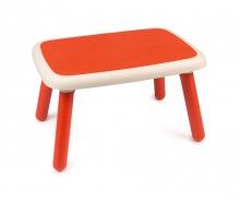 smoby Kid Tisch, rot