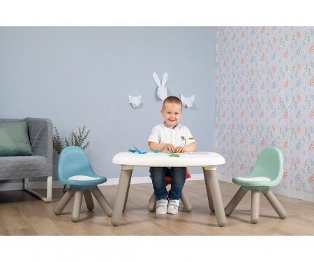 smoby Smoby Kid Tisch, weiß