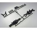 tamiya TLT-1 D-Teile Differenzialgehäuse