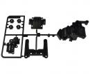 tamiya DF-01 A-Teile Getriebegehäuse vorne