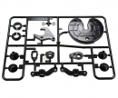 tamiya E-Parts Coupler Plate/Servo Sav. Trucks