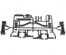 tamiya F-Parts Susp./Brace. (1) Trucks
