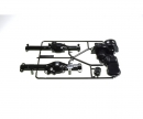 A-Parts Axlehousing CC-01