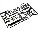 D-Teile Radaufhängung CC-01