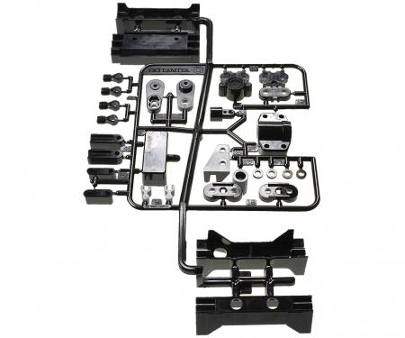 tamiya C-Parts Steering/Mountingp.2Axle Trucks