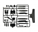 C-Parts Suspension TL-01B