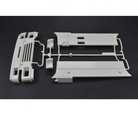 tamiya H-Parts Bump.w/S-Guard Volvo FH12 56312