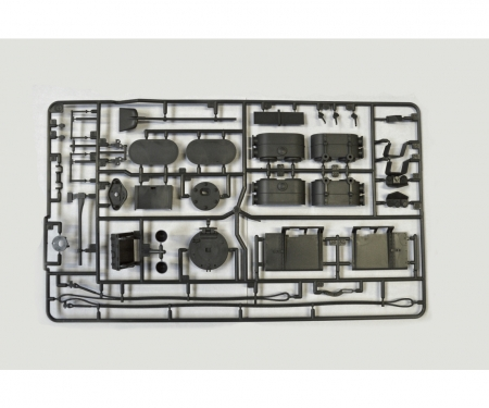 tamiya G-Teile G1-G32 Wannen-Beschlagt. 56010