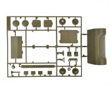 Tamiya 300005837/Tools A1-A33/for M4/Sherman 56014