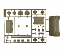 tamiya B-Parts B1-B18 Cover M4 Sherman 56014