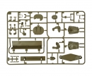tamiya D-Parts D1-D25 Fitting Par.M4 Sher.56014