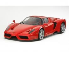 1:12 Enzo Ferrari Bausatz
