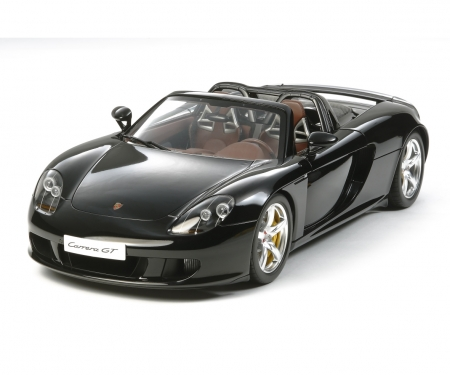 tamiya 1:12 Porsche Carrera GT