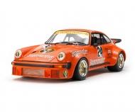tamiya 1:12 Porsche 934 Jägermeister m. PE