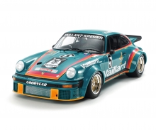 tamiya 1:12 Porsche 934 Vaillant