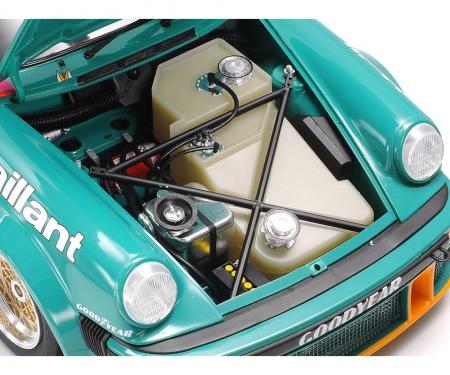 tamiya 1/12 Porsche 934 Vaillant