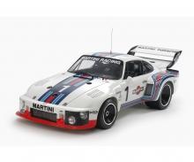 tamiya 1:12 Porsche 935 Martini m. PE