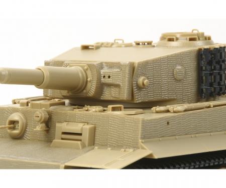 tamiya 1:35 WWII Zimmerit Dekor-Satz Tiger I
