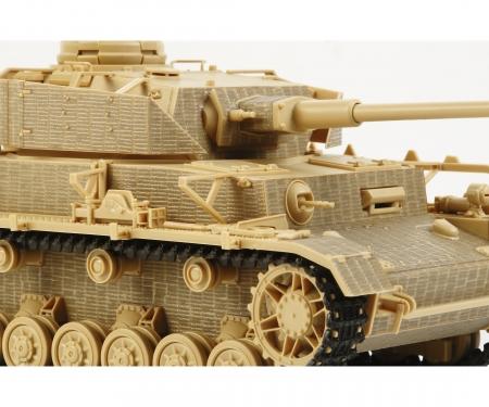 tamiya 1:35 Zimmer. Ph.Ätzt. F.Panzer IV Ausf.J