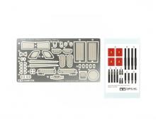 tamiya 1/24 FXX K PE Parts