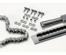 tamiya 1/6 Link-Type Motorcycle Chain