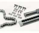 tamiya 1/6 Link-Type Motorcycle Chain