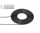 tamiya 1:6/1:12/1:24 0,80mm Kabel/Schlauch 2m