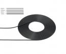 tamiya 1:6/1:12/1:24 1,00mm Kabel/Schlauch 2m