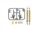 tamiya 1:12 Gabel-Set Yamaha YZF-R1M  14133