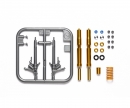 tamiya CBR1000RR-R Front Fork Set