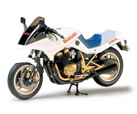 1:12 Suzuki GSX750S New Katana