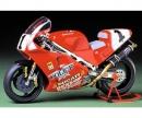 tamiya 1:12 Ducati 888 Superbike ´93