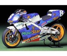 tamiya Honda NSR 500 Pons '98