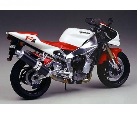 tamiya 1:12 Yamaha YZF-R1 1000ccm 1997 Street