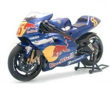 tamiya Yamaha YZR500 WCM '99