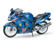 tamiya Honda CBR 1100XX Super Blackbird