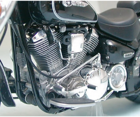 tamiya 1:12 Yamaha XV1600 Road Star 1999