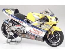 tamiya Honda NSR 500 Nastro