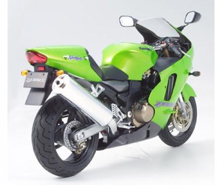 tamiya 1:12 Kawasaki Ninja ZX-12R Street 1999