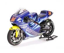 tamiya Yamaha YZR 500 Tech 3 '01