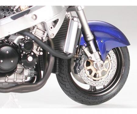 tamiya 1:12 Suzuki GSX1300R Hayabusa Street ´98