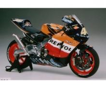 tamiya Honda REPSOL RCV211 '03