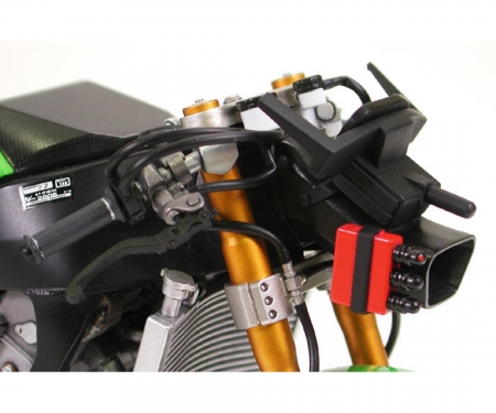 tamiya 1:12 Kawasaki Ninja ZX-RR #55 2006