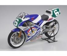tamiya 1:12 Ajinomoto Honda NSR250 1990 #6