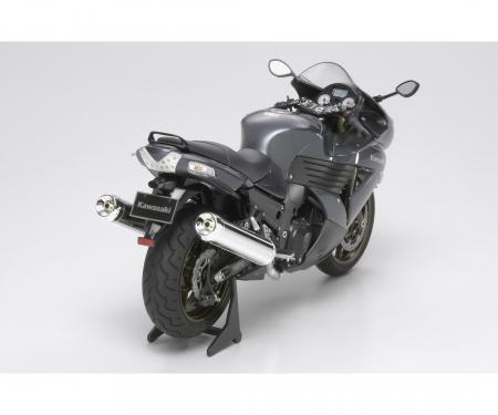 tamiya 1:12 Kawasaki ZZR 1400 Ninja/ZX-14 Stre.