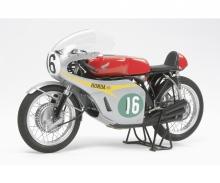 tamiya 1:12 Honda RC166 GP Racer 1960