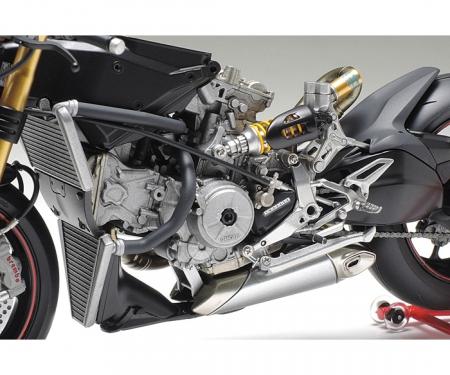 tamiya 1:12 Ducati 1199 Panigale S