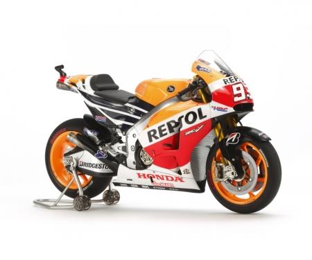tamiya 1:12 Repsol Honda RC213V '14