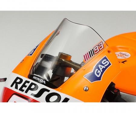 1/12 Repsol Honda RC213V '14