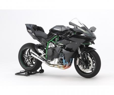tamiya 1:12 Kawasaki NINJA H2R
